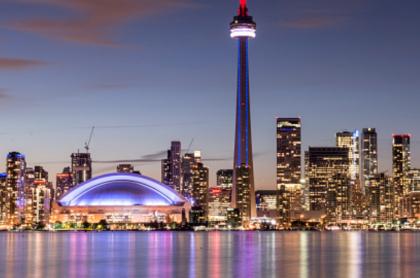 Cómo obtener visa de residente permanente en Canadá.