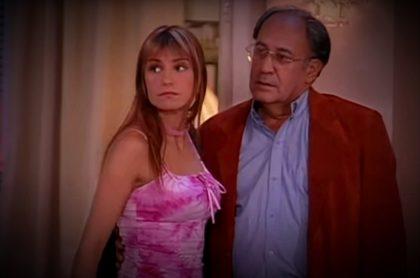 Marcela Mar y Luis Fernando Múnera en 'Pedro, el escamoso', a propósito de qué pasó con él, 'Juan Pacheco', y su salud..