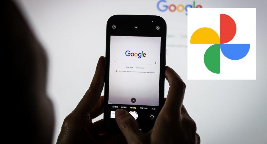 Imagen de Google Fotos, a propósito de que ya no habrá almacenamiento ilimitado