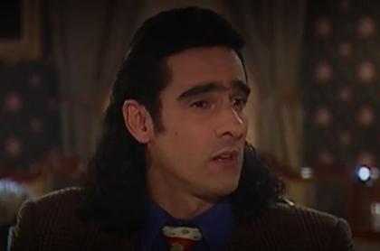 Pedro, el escamoso: cómo Miguel Varoni lo creó y por qué no tiene hijos