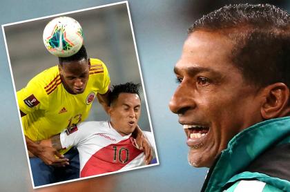 Alexis García dio positivo para COVID-19 tras transmitir partido de Colombia