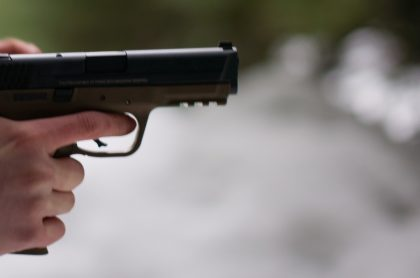 Cauca: dos policías asesinados en Santander de Quilichao