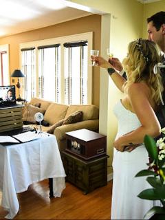 Pareja en Colombia se casa por Internet; primera boda virtual en América Latina