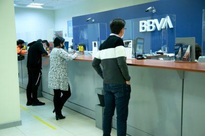 BBVA abre 220 vacantes de calidad para trabajar en Colombia