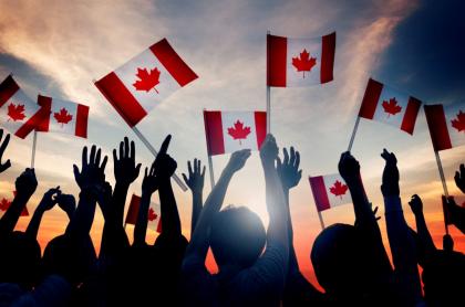 Cómo es la vida en Canadá y mentiras que se dicen sobre ese país.