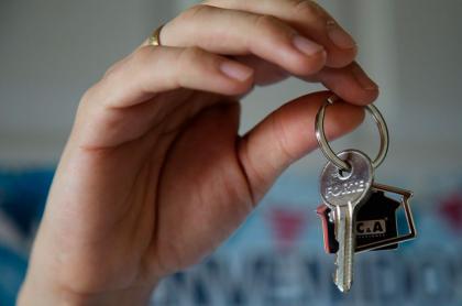 Foto referencia Compra de vivienda en Colombia: récord de ventas en mayo