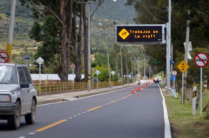 Foto de referencia Cómo conocer el estado de las vías por internet y teléfono en Colombia