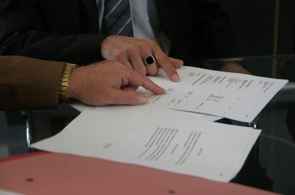 Foto referencia Trámites en Colombia: qué documentos necesito para hacer una escritura pública