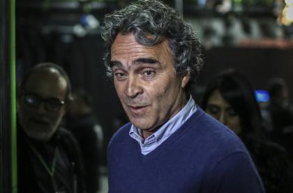 Sergio Fajardo responderá ante la Corte Suprema de Justicia en plena campaña presidencial.