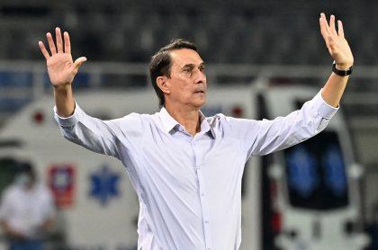 Posible técnico de Atlético Nacional: candidatos tras salida de Guimaraes