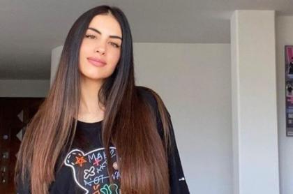 Jessica Cediel, publica video bailndo reguetón con maquillador parecido a 'Boyacomán'