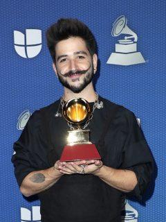Imagen de Camilo, que vendió 5.000 entradas para concierto en menos de 30 minutos