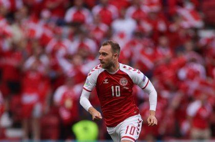 La UEFA confirmó que Christian Eriksen está estable luego de desplomarse en juego Dinamarca vs. Finlandia por la Eurocopa 2021.