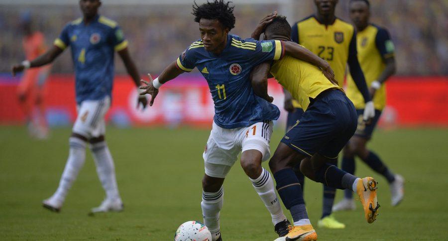 Hora y canales para ver gratis y en vivo el partido de Colombia vs. Ecuador, en la Copa América 2021. Transmisión en vivo