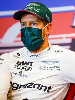 Fórmula 1: Vettel dice que muchos pilotos de la grilla se orinan en el carro