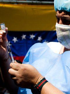 COVID-19 en Venezuela está fuera de control, dice ONG