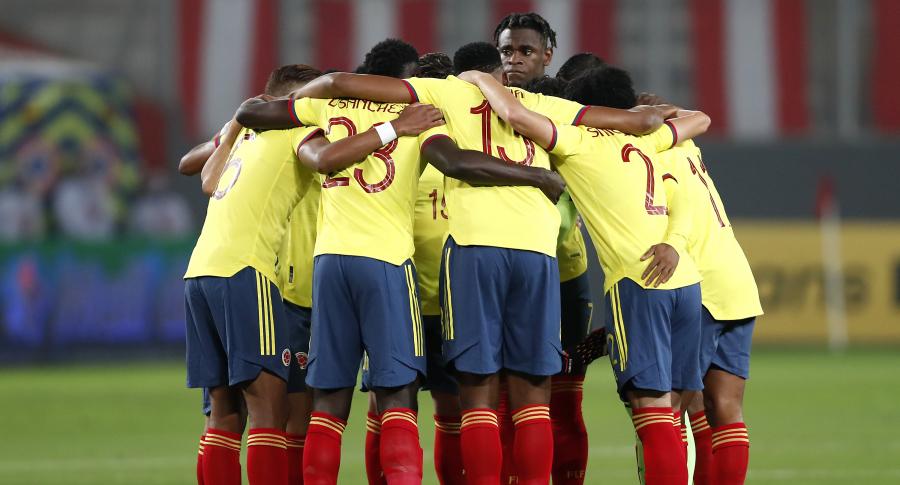 Ver en vivo el partido de la Copa América entre Colombia vs. Ecuador online,