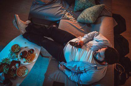 Cómo controlar la adicción a las series de Netflix