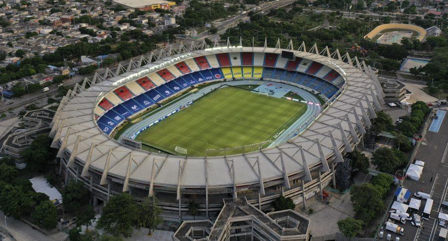 Barranquilla, ciudad escogida como sede de los Juegos Panamericanos 2027