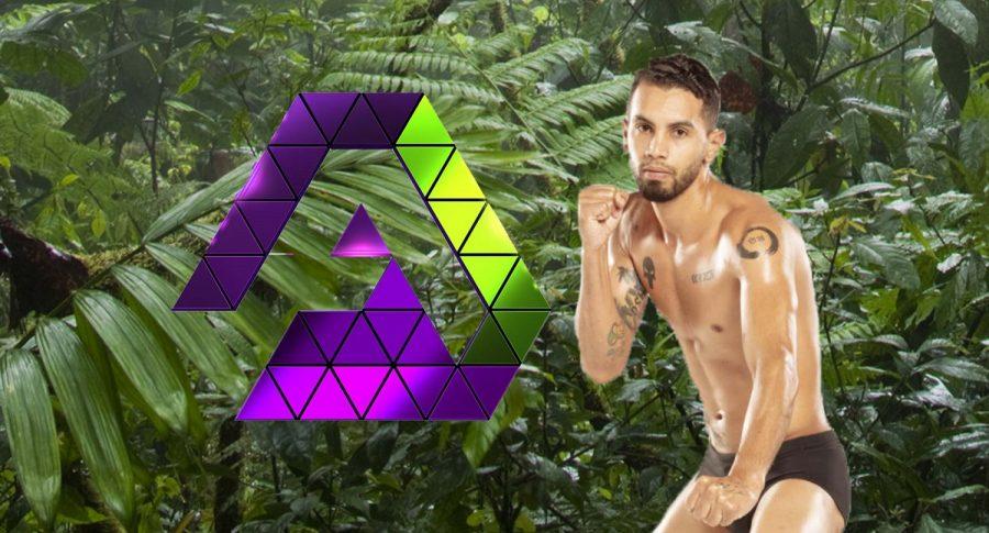 Olímpico, reciente sentenciado en el 'Desafío'.