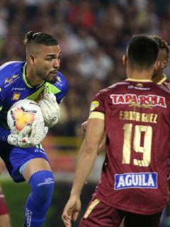 Deportes Tolima volvió a concentración tras llegar a un acuerdo por premios.