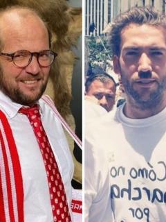 Martín Santos reprochó burla de Daniel Samper por cáncer de Juan Manuel Santos