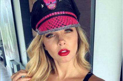La SIC sancionó a Elizabeth Loaiza con millonaria multa por publicidad engañosa luego de promocionar en Instagram pruebas rápidas del COVID-19.