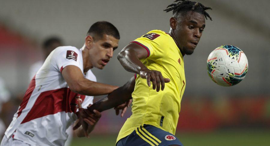 Ver el partido de Colombia vs. Perú en vivo, por la Copa América 2021