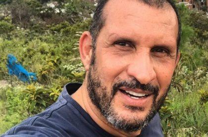 'Flaco' Solórzano, que expuso un cobro excesivo que sufrió en restaurante de Santa Marta