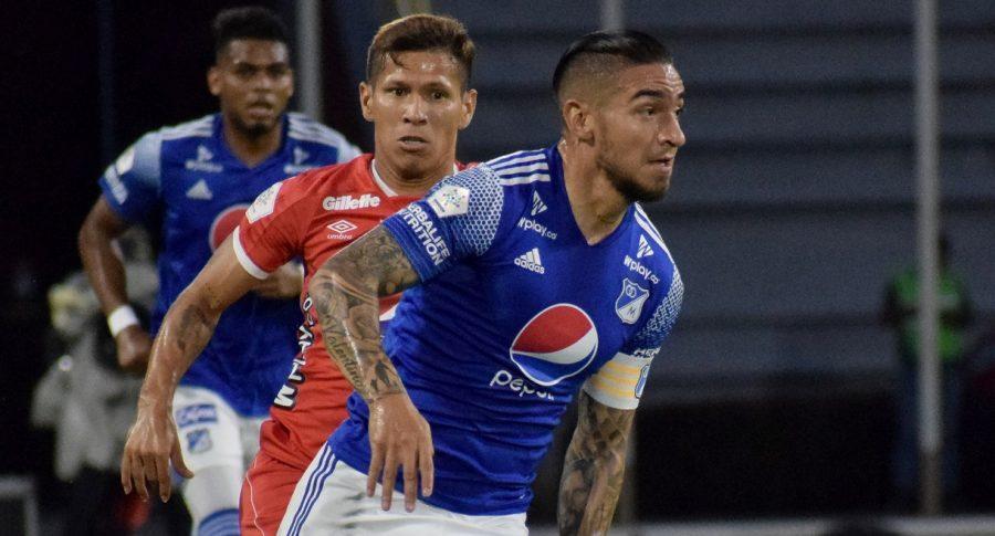 Chicho Arango habla luego de final perdida por Millonarios y se quedaría