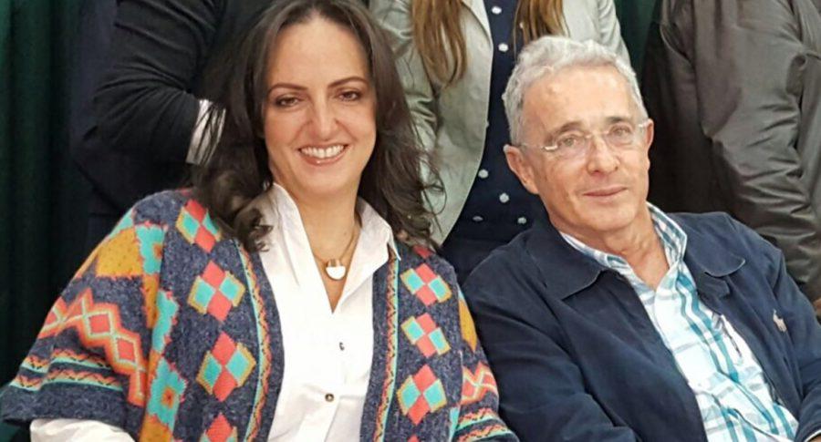¿María Fernanda Cabal será candidata presidencial en 2022?