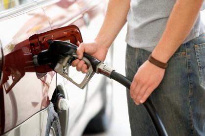 Precio de la gasolina no tendría cambios en Colombia.