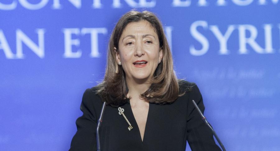 ÍngridBetancourt habló sobre los ex-Farc en Comisión de la Verdad