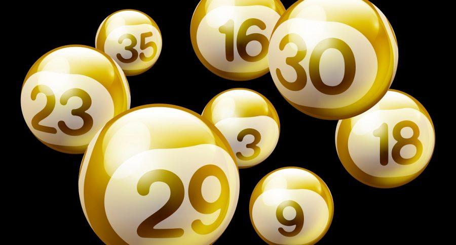 Balotas doradas ilustran resultados de Baloto de junio 23, premios y ganadores.