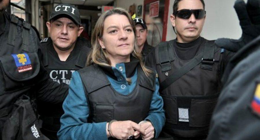 Capturan en Miami a Liliana Pardo, exdirectora de IDU, por carrusel de contratos