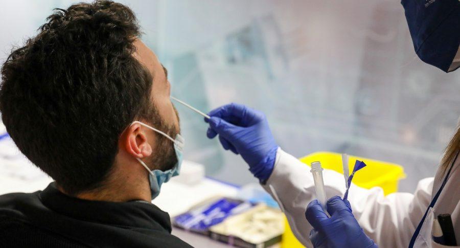 Coronavirus en Colombia nuevos casos muertes 24 junio 2021
