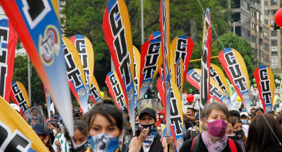 Comité del Paro anuncia nuevas marchas el segundo semestre de 2021