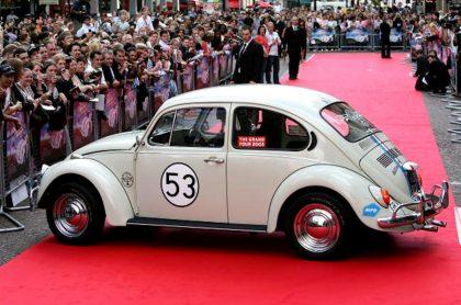 El Volkswagen 'escarabajo' cumple 87 años en el mercado mundial