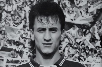 Jhon Mario, exjugador de fútbol que falleció este sábado.
