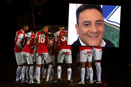 Jhon Mario Ramírez murió, uno de los jugadores más importantes de Millonarios y del fútbol colombiano.