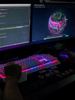 Imagen de hacker ilustra artículo Consejo de Seguridad de ONU celebra primera reunión pública sobre ciberseguridad