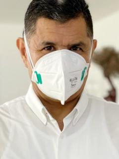 Jorge Iván Ospina, alcalde de Cali, citado a interrogatorio por desmanes en protestas
