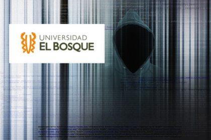 Universidad El Bosque recuperó el control de sus plataformas digitales
