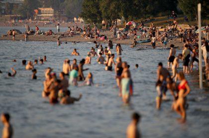 Canadá: ola de calor con temperaturas de 49,6 grados causa 486 muertos