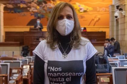 Ángela María Robledo pierde su curul en la Cámara de representantes: Corte Constitucional