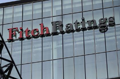 Fitch Ratings, calificadora de riesgo que degradó a Colombia este 1 de julio.
