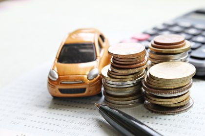 El impuesto vehicular tiene un descuento que vence según su placa.