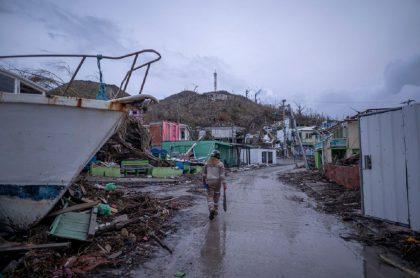 Imagen de la isla de Providencia, que debe $ 1.000 millones de luz: empresa de energía