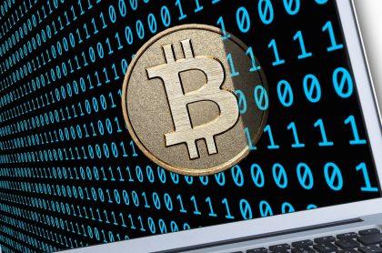 Imagen de Bitcóin que ilustra nota; Mircea Popescu, con 2.000 millones enbitcóinmurió; nadie tiene clave