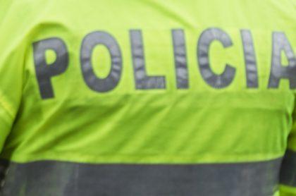 Imagen de Policía que ilustra nota; Policíade Bogotá denunció a 7 agentes por presunto tráfico de droga